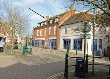 Thumbnail 1 bed flat for sale in Riverside Place, Fordingbridge