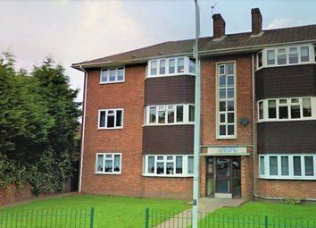 Thumbnail 2 bed flat for sale in Lichfield Road, Wednesfield, Wolverhampton