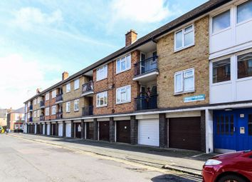 Thumbnail 1 bed flat for sale in Shacklewell Row, Dalston