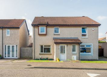 Thumbnail 3 bed semi-detached house for sale in 33 Stoneybank Court, Musselburgh, 6Tp, Musselburgh