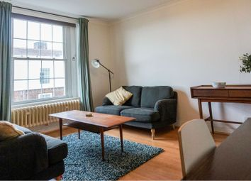 Thumbnail 4 bed flat to rent in Fitzjames Avenue, West Kensington