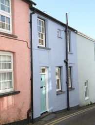Thumbnail 2 bed cottage for sale in Church Street, Aberdovey Gwynedd