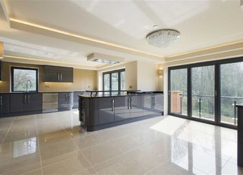 Thumbnail 5 bedroom detached house for sale in Springfield Pastures, Alexandra Park, Nottingham