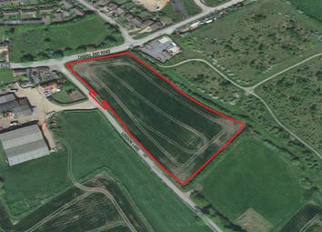 Thumbnail Land for sale in Chapel End Road, Houghton Conquest