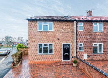 Thumbnail 1 bed end terrace house for sale in Sawpit Road, Oxford