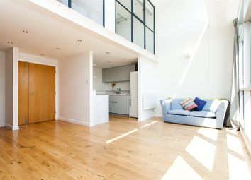 Thumbnail 2 bed flat for sale in King Edwards Road, South Hackney