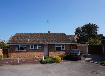 Thumbnail 2 bed detached bungalow for sale in Kent Close, Churchdown, Gloucester