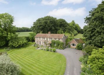 Thumbnail 5 bed detached house for sale in Whiteparish, Salisbury
