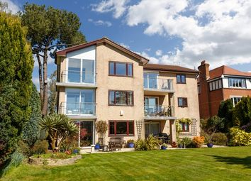 Thumbnail 3 bed flat for sale in Birchwood Mews, Lower Parkstone, Poole, Dorset