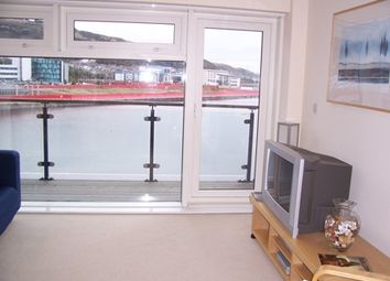 Thumbnail 1 bedroom flat to rent in Altamar, Kings Road, Swansea