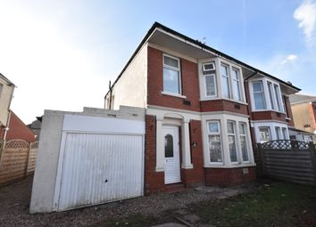 3 bed semi-detached house to rent in Ash Grove, Whitchurch CF14