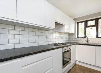 Thumbnail 2 bedroom flat for sale in Rosethorn Close, Balham