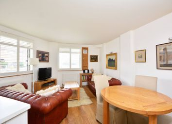 Thumbnail 1 bed flat to rent in Belmont Road, Chiswick