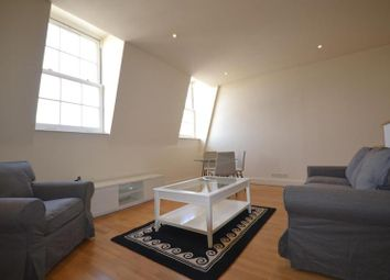 Thumbnail 3 bed flat to rent in Baynards, Chepstow Place