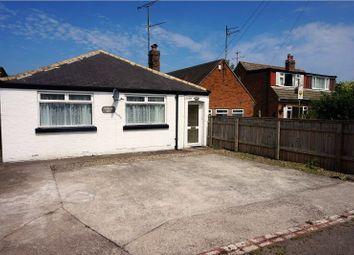 Thumbnail 2 bed detached bungalow for sale in St. Johns Close, Bridlington