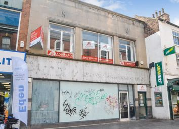 Thumbnail Retail premises for sale in 22 Victoria Street, South Humberside