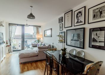 Thumbnail 1 bed flat for sale in Cranston Court, London