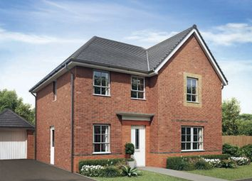 Thumbnail 4 bed detached house for sale in Havant Road, Emsworth