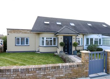 Thumbnail 4 bed semi-detached bungalow for sale in Blair Avenue, Kingsbury
