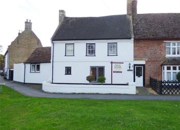 Thumbnail 3 bedroom cottage for sale in 1 Westwood Road, St Ives, Cambridgeshire