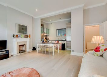 Thumbnail 1 bed flat for sale in Penywern Road, Earls Court, London