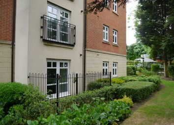 Thumbnail 2 bed flat to rent in Woodthorpe Mews, Nottingham