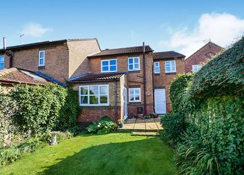 Thumbnail 4 bed semi-detached house for sale in Shelly Drive, Strensall, York
