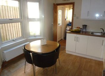 Thumbnail 1 bed flat to rent in Doggett Road, Catford, London