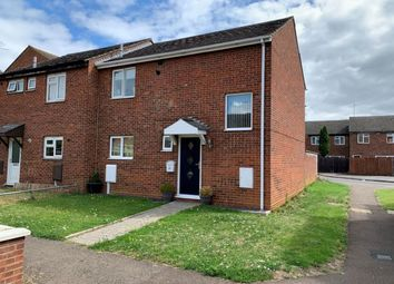 3 bed semi-detached house for sale in Bouverie Walk, Abington, Northampton NN1