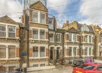 Thumbnail 4 bed property for sale in Manchester Road, London