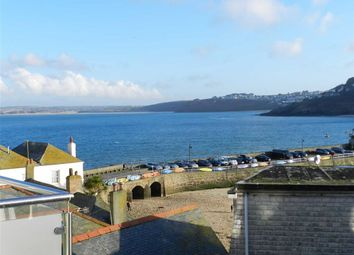 Thumbnail 3 bed terraced house for sale in Back Road East, St. Ives