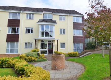 Thumbnail 2 bed flat for sale in Abbeyford Court, Okehampton