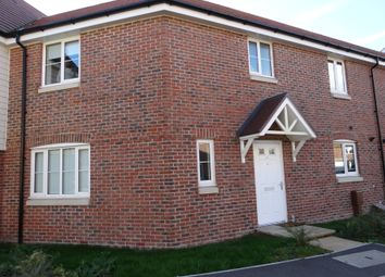 Thumbnail 3 bed terraced house to rent in Whyke Marsh, Chichester