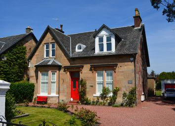 Thumbnail 2 bedroom flat for sale in East Clyde Street, Helensburgh, Argyll & Bute