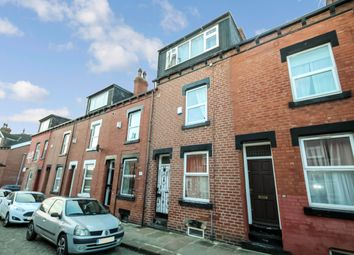 Thumbnail 5 bed terraced house to rent in Welton Mount, Hyde Park, Leeds