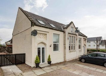 Thumbnail 2 bed end terrace house for sale in Kirk Road, Beith, North Ayrshire