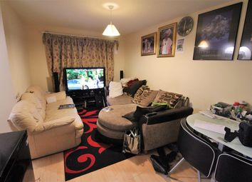 Thumbnail 1 bed flat to rent in Oakhill Road, Purfleet