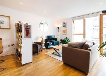 Thumbnail 1 bed flat to rent in Paradise Park, 142A Lea Bridge Road, London