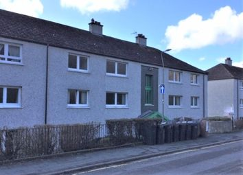 Thumbnail 2 bed flat to rent in Langlee Drive, Galashiels, Scottish Borders