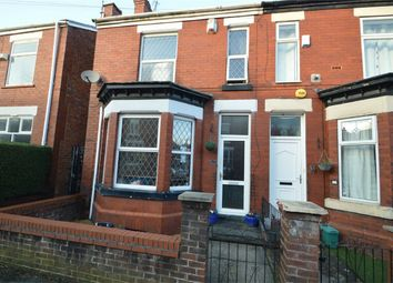 3 bed terraced house for sale in Countess Street, Heaviley, Stockport, Cheshire SK2