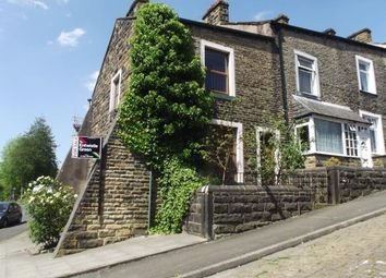 Thumbnail 2 bed end terrace house for sale in Crabtree Street, Colne, Lancashire