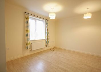 Thumbnail 1 bed flat for sale in Honeywick Close, Bedminster, Bristol