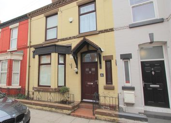 3 bed terraced house for sale in Esher Road, Liverpool L6