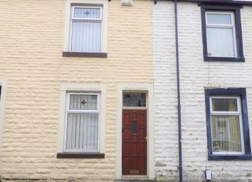 Thumbnail 2 bed terraced house to rent in Eldwick Street, Burnley
