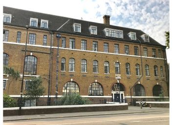 Thumbnail 2 bedroom flat for sale in 236 Dalston Lane, Hackney