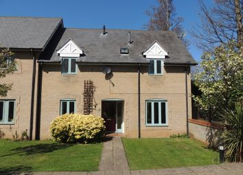 Thumbnail 3 bed end terrace house to rent in Wingfields, Downham Market