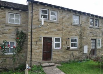 Thumbnail 3 bedroom terraced house to rent in Abbots Wood, Heaton, Bradford