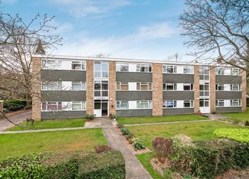 Thumbnail 2 bed flat to rent in Tree View Court, Wray Common Road, Reigate, Surrey