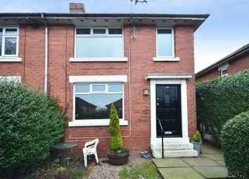Thumbnail 3 bed semi-detached house for sale in Corneville Road, Bucknall, Stoke-On-Trent
