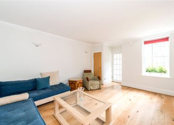 Thumbnail 1 bedroom flat for sale in Harley House, Brunswick Place, London
